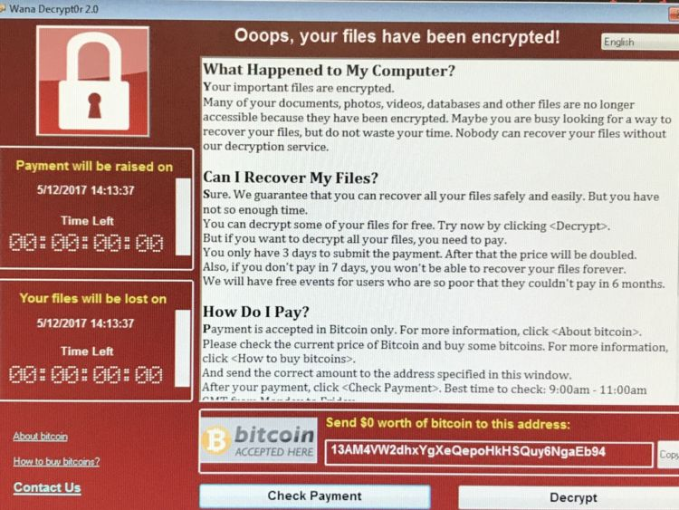 La solución definitiva anti-ransomware