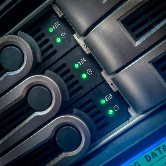 Configuraciones RAID usadas en servidores